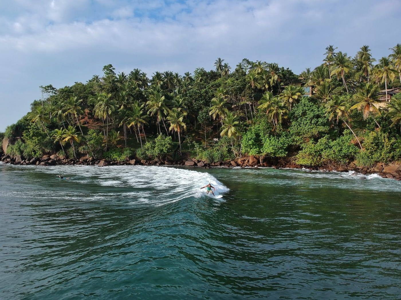Ceylon: Surfing and Surf Camps in Sri Lanka
