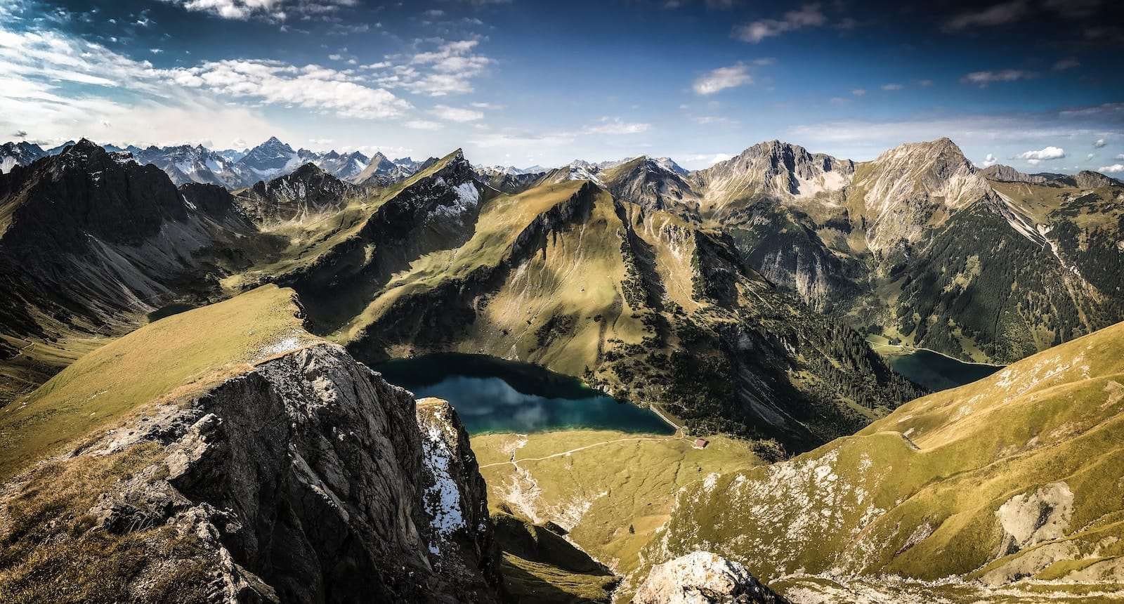 Top 15 Best Hiking & Trekking Tours in Austria