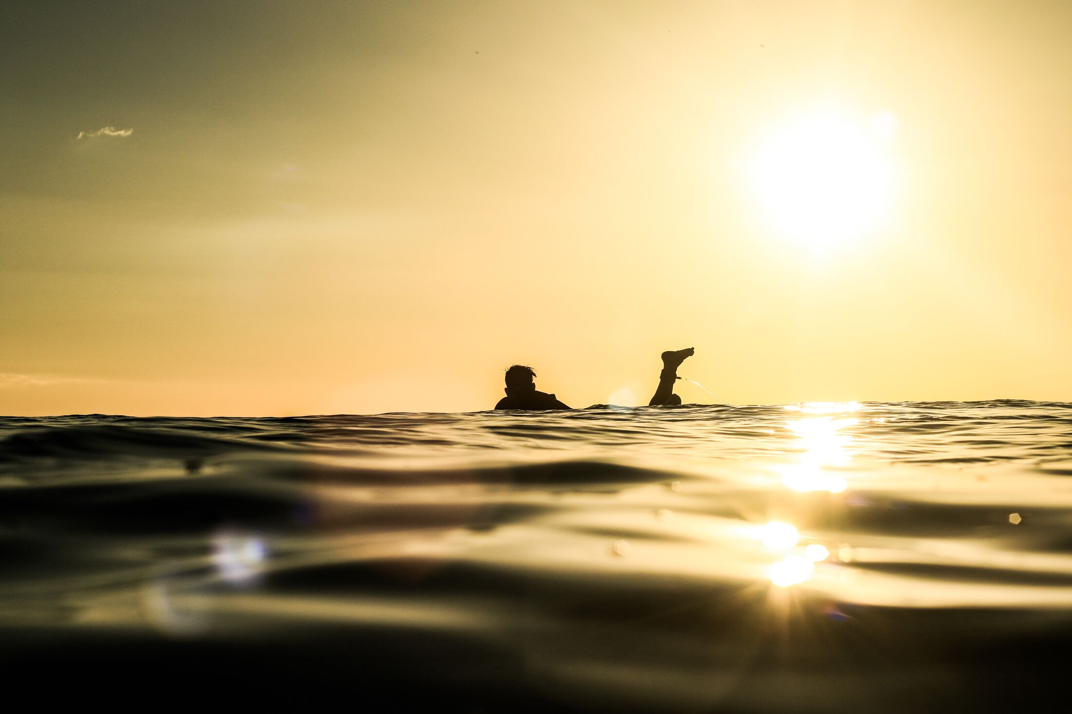 The XXL Guide to Surfing in Nicaragua