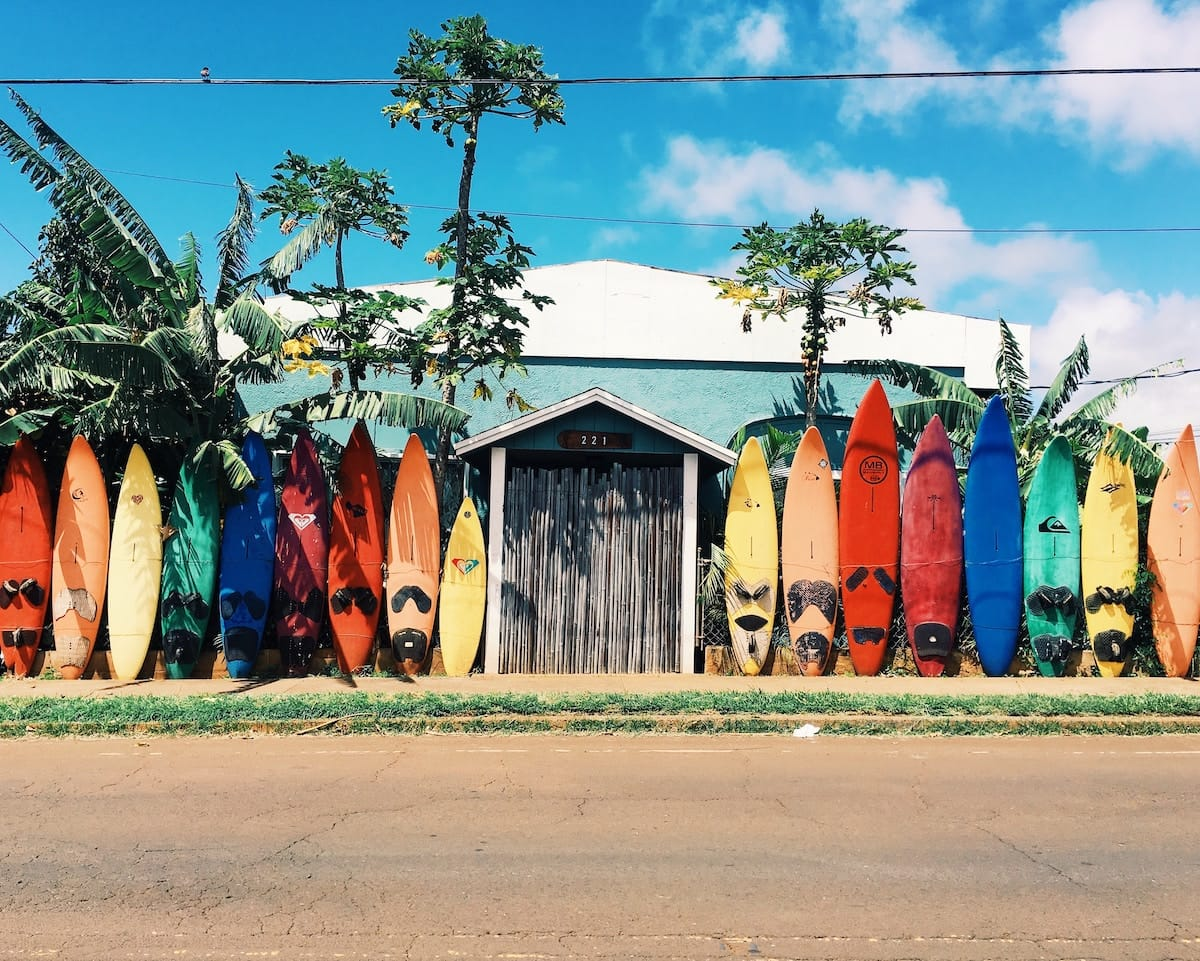 Surfing in Maui: A primer