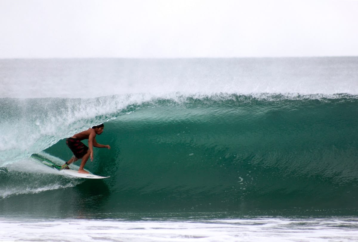 The Best Surf Camps in Mexico: The Nearly Complete List