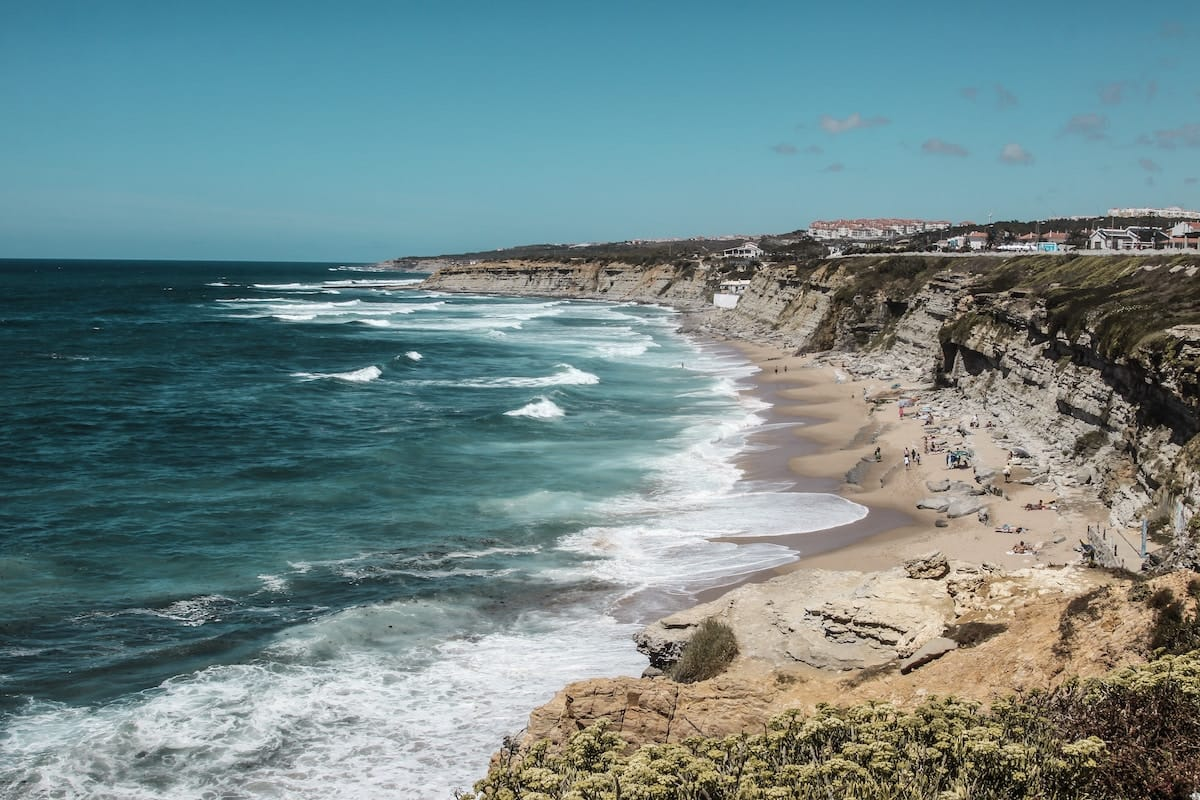 Ericeira, Portugal: A Complete Surf Camp and Travel Guide