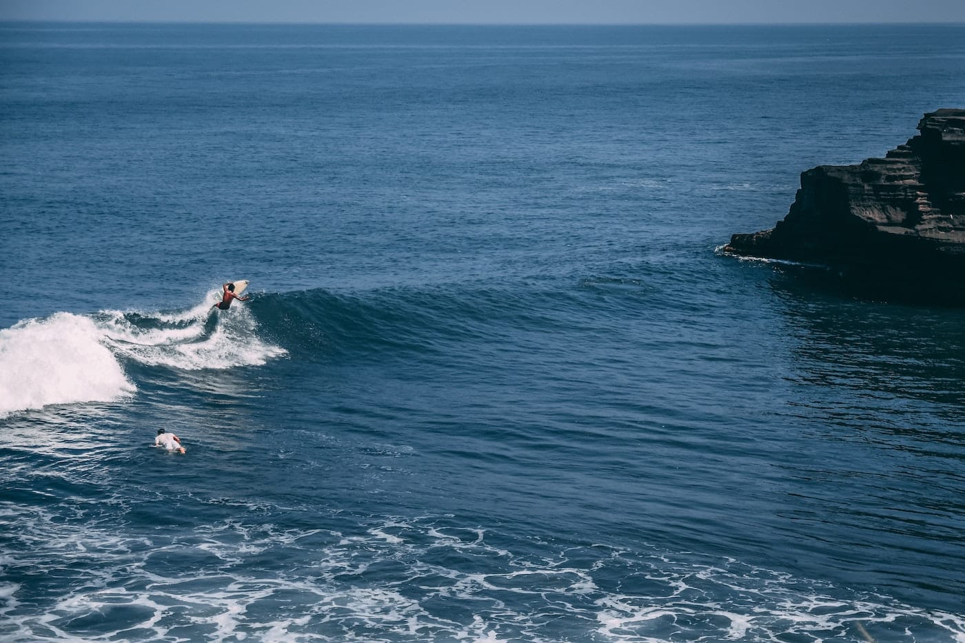 A Primer on Ulu: Surfing and Surfcamps in Uluwatu, Bali [Video]