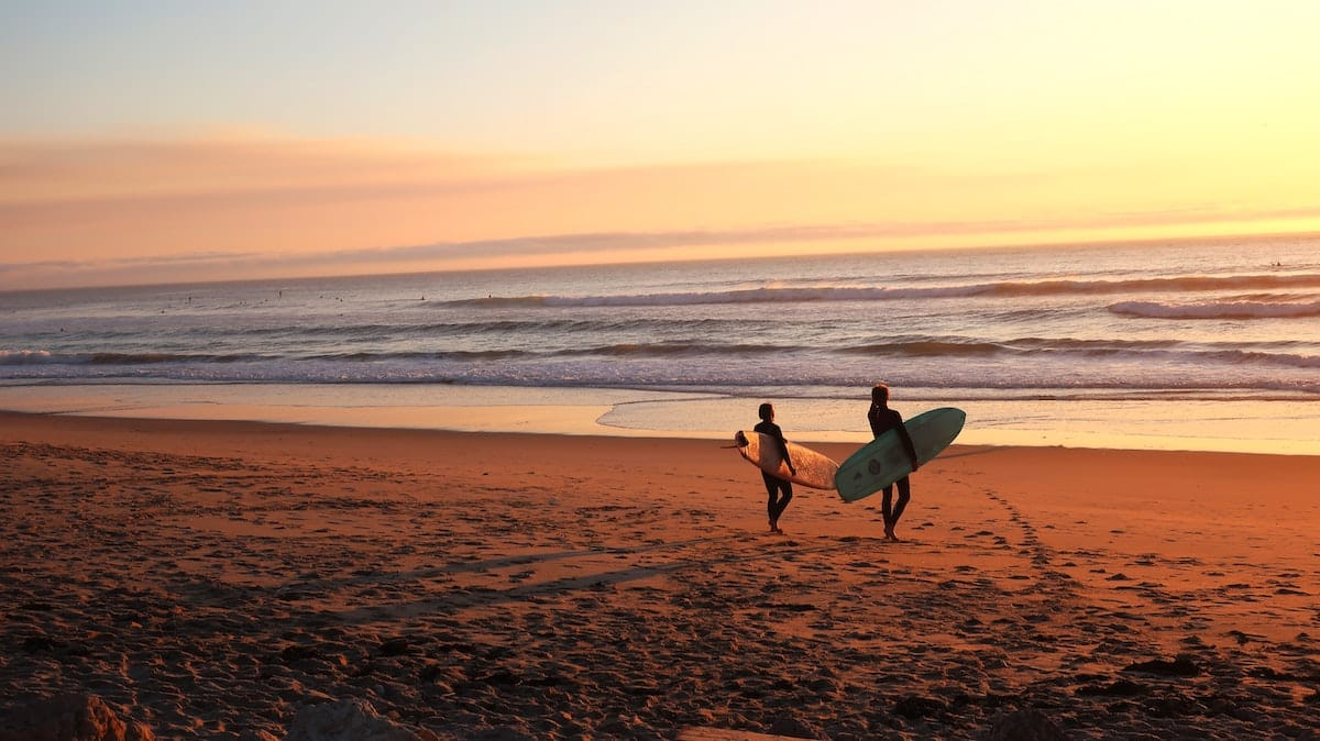 The Best Surf Camps in Portugal: The Nearly Complete List